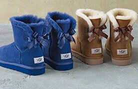 Up to 50% Off UGG Australia Shoes @ Nordstrom Rack