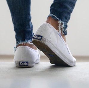 Extra 10% OffSale Items @ Keds