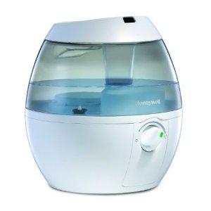 $15.1 Honeywell HUL520W Mistmate Cool Mist Humidifier
