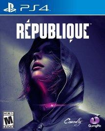 $9 Republique - PlayStation 4