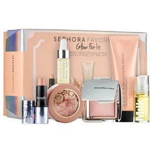 $30 Sephora Favorites Glow For It ($75.00 value)