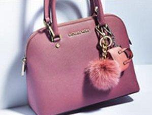 Up to 50% Off Select MICHAEL Michael Kors Handbags @ macys