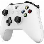 Xbox One Wireless Controller (White/Black)