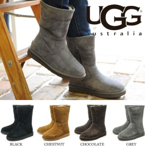 Up to 53% Off UGG Boots on Sale @ 6PM