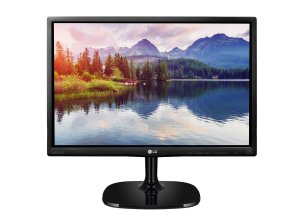 LG 27MP48HQ-P 27-Inch IPS Monitor with Screen Split