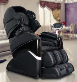 Start!$3399.99 Osaki OS-3D Pro Cyber Massage Chair