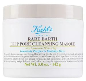 $50 Off $200 Kiehl's Since 1851 Rare Earth Deep Pore Cleansing Masque @ Neiman Marcus