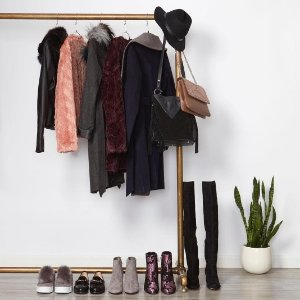 25% OffSam Edelman, Rag & Bone, Arc'teryx and More @ ELEVTD