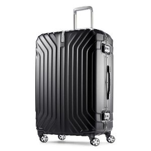 As Low As $124.6+$20KC Samsonite Tru-Frame Hardside 28' Spinner Luggage, Graphite @ Kohl's.com