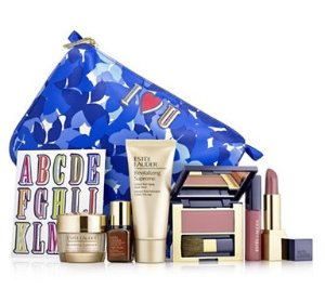 Free 7-pc GiftWith Any ESTEE LAUDER Purchase of $35 or More @ Lord & Taylor
