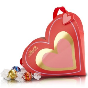 Valentine Sweets Heart 25-pc Gift Box