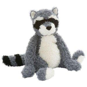 Jellycat Jellycat Into the Woods Rafferty Raccoon - Free Shipping