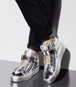 Up to $200 Off Giuseppe Zanotti Men's Shoes Purchase @ Saks Fifth Avenue