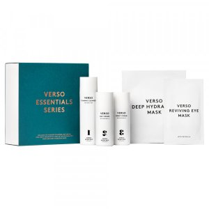 Verso Essentials Series | Verso | b-glowing