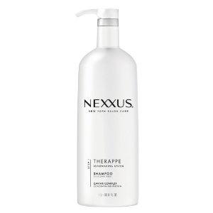 $8.21 + Free Shipping Nexxus Therappe Moisturizing Shampoo Pump, 33.8 Ounce