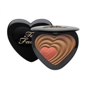 Soul Mates Blush Bronzer Duo - Too Faced