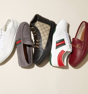 Up to 60% Off + Extra 30% Off Gucci Women/Men/Kids On Sale @ Gilt