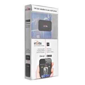 Insite Bluetooth Smart Proximity Alarm Refurbished