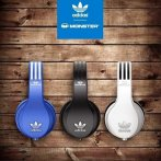 $59Monster Adidas Originals Over-Ear Headphones