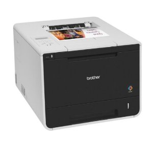 Lowest price! $229.99(Orig $339.99)Brother Wireless Color Laser Printer