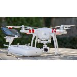 DJI Phantom 3 Standard 2.7k Quadcopter Drone (Factory Refurbished)