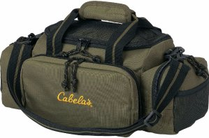 Cabela's Carry-On Gear Bag