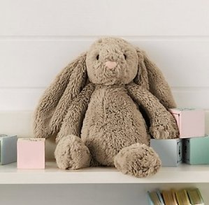 Dealmoon Exclusive!  Extra 15% Off Jellycat Toys @ Saks Fifth Avenue