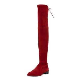 Last Day!Up to $750 gift card Stuart Weitzman Boots @ Neiman Marcus