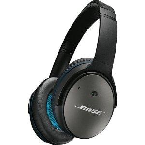 Bose QuietComfort® 25 Acoustic Noise Cancelling® Headphones & Speaker NEW 17817652520   eBay