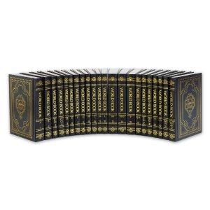 Buy World Book Encyclopedia Classic Set 2015