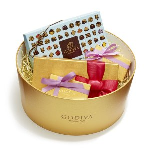 Spring Treats Chocolate Gift Box