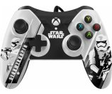 Power A Star Wars: The Force Awakens Storm Tropper Wired Controller for Xbox One