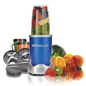 $53.54+$10MIR+10 Kohl's Cash NutriBullet 600-Watt Superfood Nutrition Extractor & Blender Set