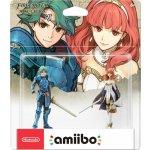 Nintendo amiibo Figure Alm & Celica (2-Pack)