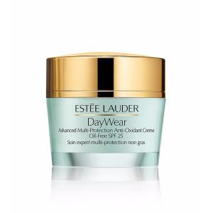 Estee Lauder DayWear Advanced Multi-Protection Anti-Oxidant Cream Oil-Free Broad Spectrum SPF 25
