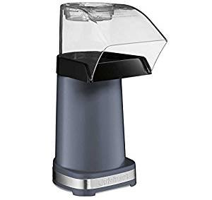 lightning Deal Cuisinart EasyPop Hot Air Popcorn Maker