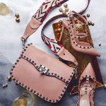 Valentino Handbags & Shoes @ Rue La La