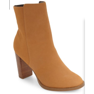 Sole Society 'Micah' Bootie (Women) | Nordstrom