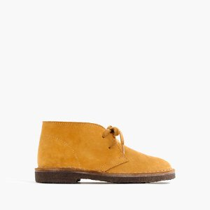 Kids' Suede Macalister Boots : Boys' Boots   J.Crew