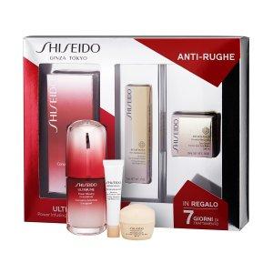 COSME-DE.COM | Shiseido Benefiance 3-Piece Skincare Set