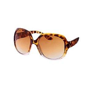 Round Tortoise Sunglasses at Crazy 8
