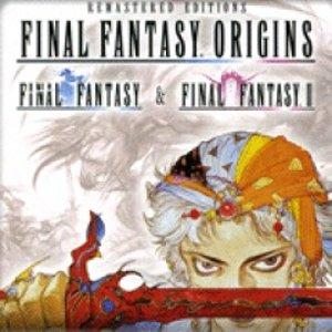 FINAL FANTASY ORIGINS (PSOne Classic) on PS3, PS Vita