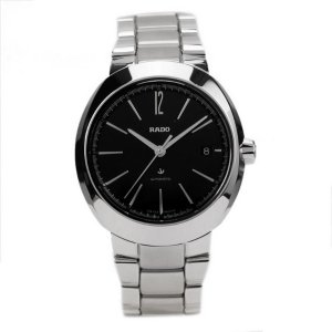 $529 Rado D-Star R15513153 Men's Watch