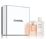 CHANEL COCO MADEMOISELLE Body Lotion Set (Limited Edition)