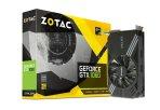 $199.99小钢炮手慢无! 可直邮!ZOTAC GeForce GTX 1060 Mini 3GB GDDR5 显卡