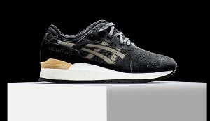 ASICS Tiger Unisex GEL-Lyte III LC Shoes H5E3L