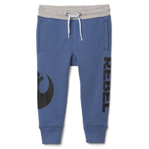 Mad Engine© Star Wars™ graphic pants | Gap