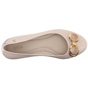 Melissa Shoes Color Feeling II Beige - 6pm.com