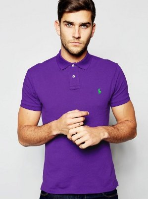 Up to 65% Off + Extra 40% OffClassic-Fit Polo Sale @ Ralph Lauren