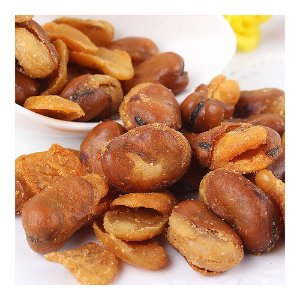 KOUSHUIWA Fried Broad Bean 85g